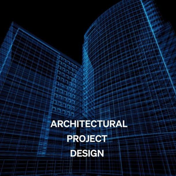 Architectural Project Design Management