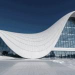 Heydar Aliyev Cultural Center: Genius of Zaha Hadid