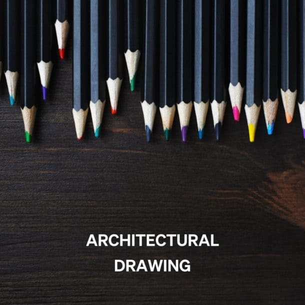 Architectural Basic Drawing