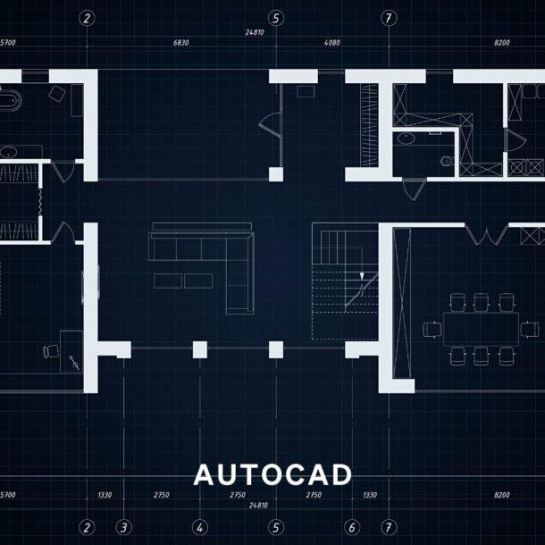 Architectural AutoCAD Software Course