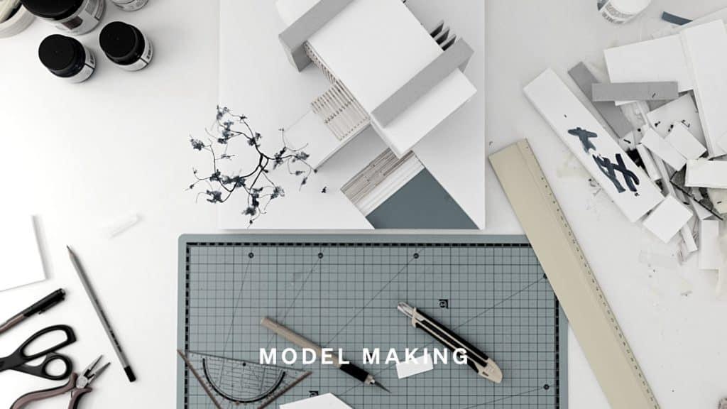 Model Making tools