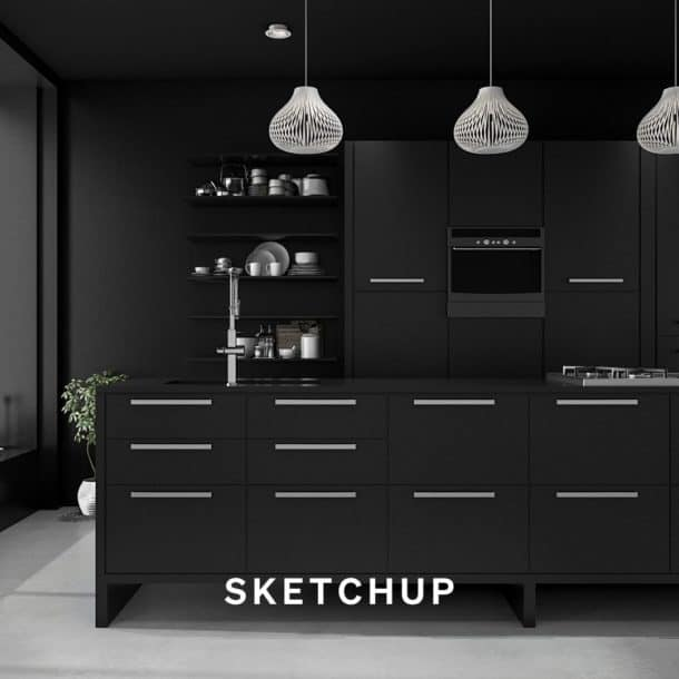 Architectural SketchUp Software Course